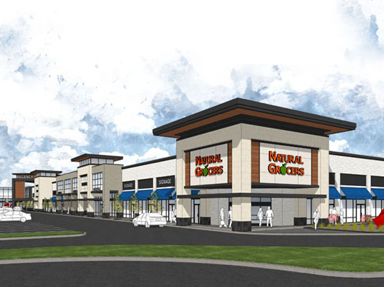 New Owners Plan $30M Face-Lift For Shopping Center
