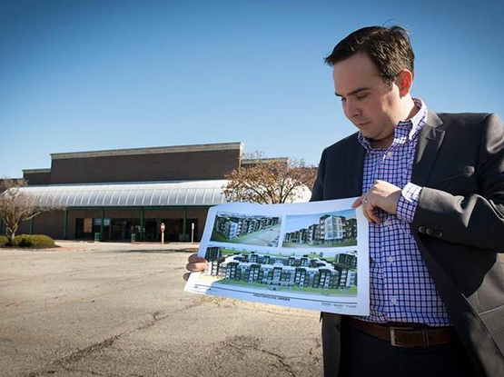 The Changing Face of the Burbs